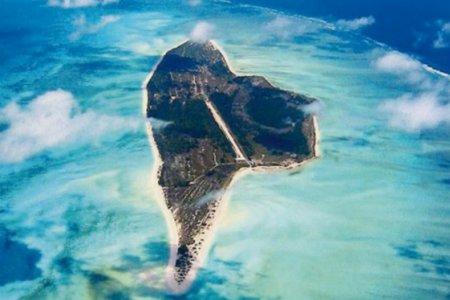 جزيرة جوان دي نوفا أو سانت كريستوف الفرنسية