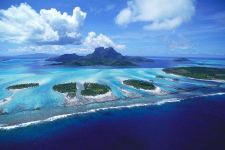 جزيرة لا ريونيون
