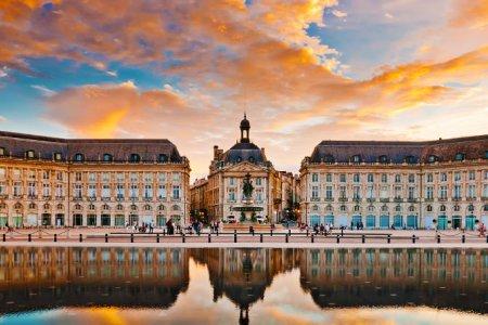 مدينة بوردو فرنسا