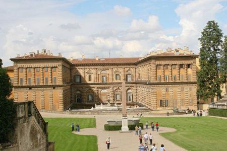 قصر بيتي في فلورنسا