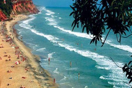 شاطئ نيجي نو هاما