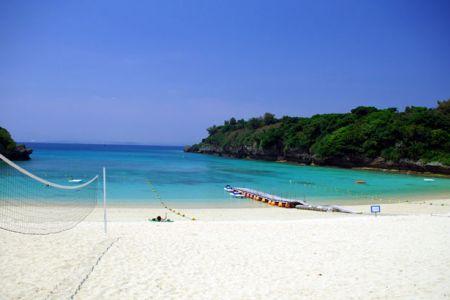 شاطئ فوتاميجورا