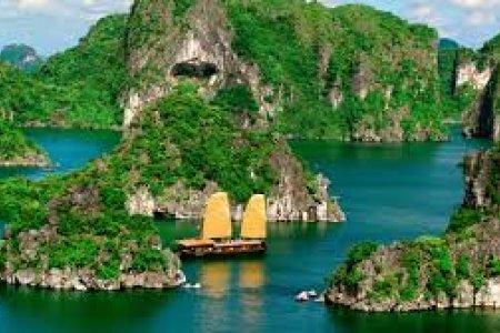 الطبيعة الساحرة في فيتنام