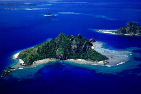 جزر لومايفيتي