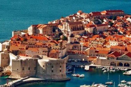 جمال مدن قبرص