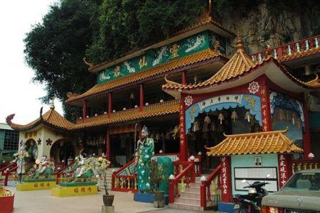 معبد سام بوه تونج