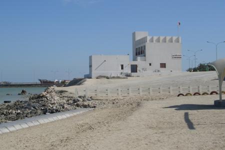 متحف الخور - قطر