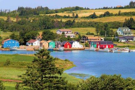 جزيرة الأمير إدوارد، كندا