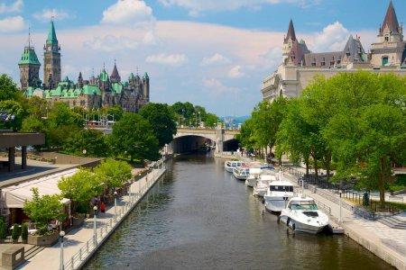 مدينة أوتاوا، كندا