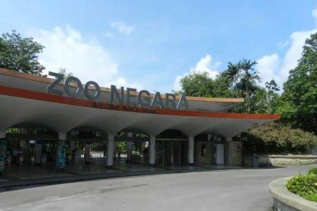 حديقة الحيواناتبكوالالمبور