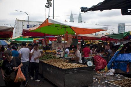 سوق تشاو كيت