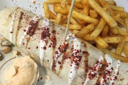 Liban Cuisine