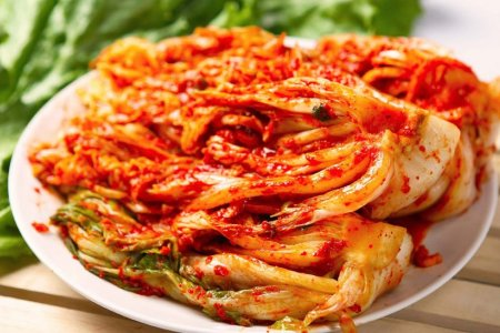 اشهر اكلات شعبية في كوريا الجنوبية