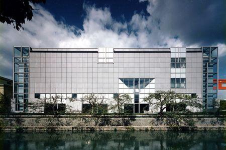 المتحف الوطني للفن الحديث في كيوتو - اليابان