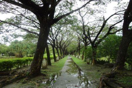 حديقة ليجندا في لانكاوي - ماليزيا