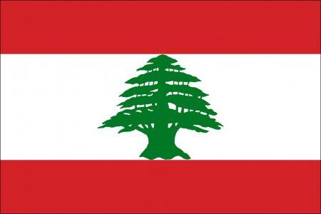 علم لبنان بعد الاستقلال