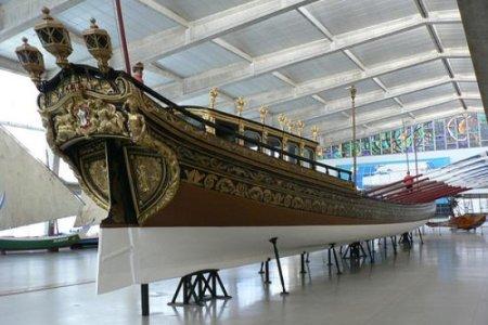 """متحف """"Museu de Marinha"""""""