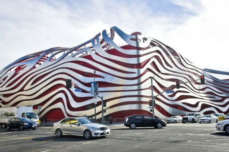 متحف بيرسن للسيارات