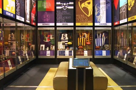 متحف لوس أنجلوس الرياضي