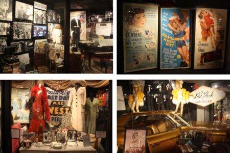 متحف هوليوود التاريخي في لوس أنجلوس
