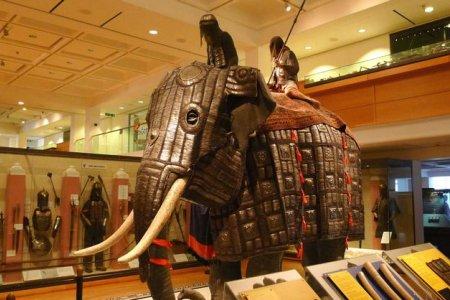 متحف الاسلحة الملكية