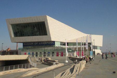 متحف ليفربول
