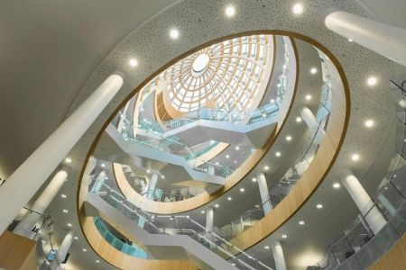 مكتبة ليفربول المركزية