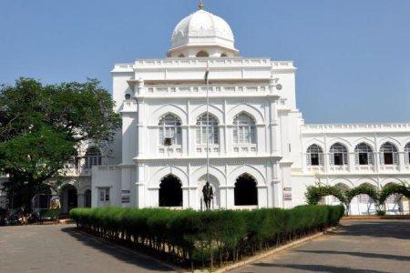 متحف غاندي
