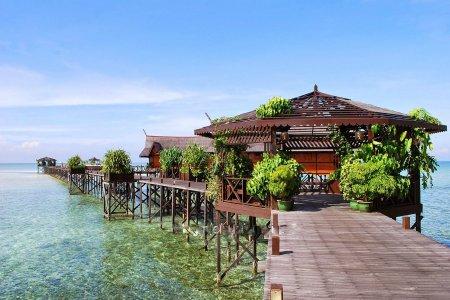 جزيرة كابالاي