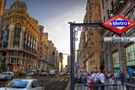 شارع غران فيا
