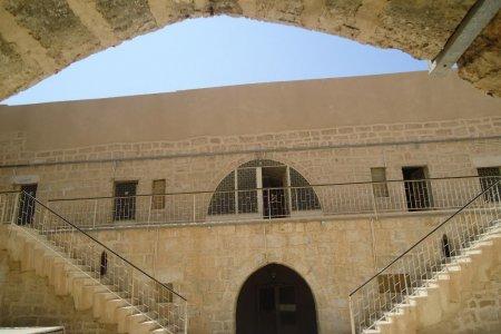 قلعة معان