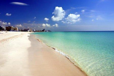 شاطئ ميامي