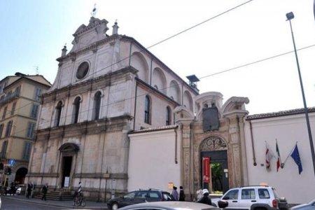 متحف ميلانو الآثري في ايطاليا