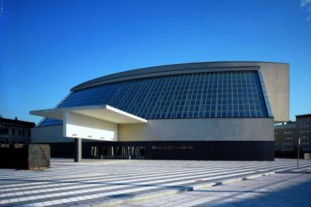 مسرح ديغلي اركيمبولدي في ميلانو