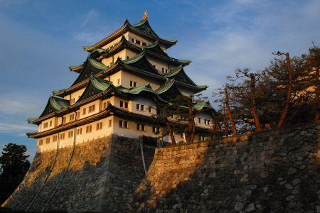 قلعة ناغويا