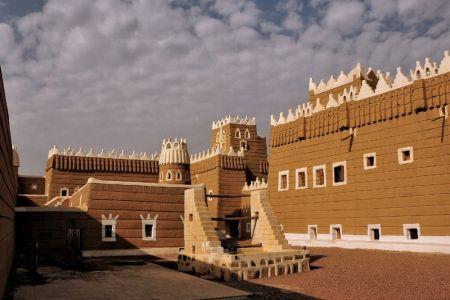 قصر الإمارة التاريخي