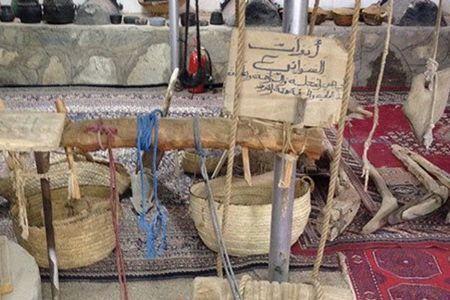 متحف آل صنيج في نجران