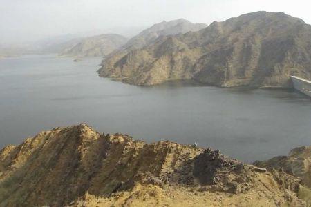 سد وادي نجران