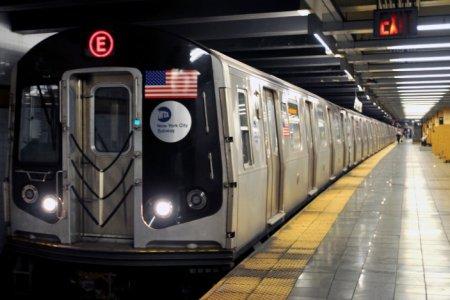 مترو الأنفاق نيويورك