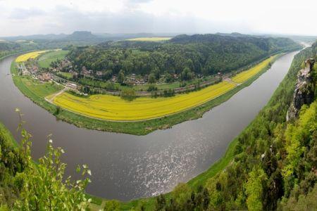 نهر الإلبه