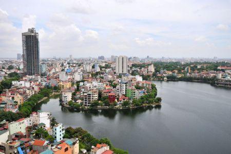 هانوي عاصمة فيتنام