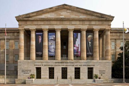 متاحف مؤسسة سميثسونيان