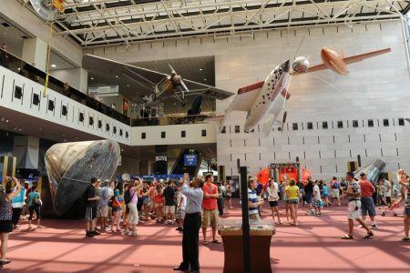 متحف الفضاء