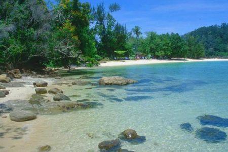 جزيرة تيجا بارك