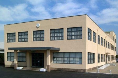 متحف محركات نيسان