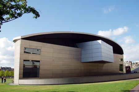 متحف فان جوخ في أمستردام - هولندا