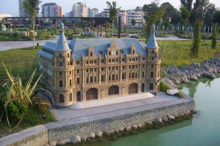 المدينة المصغرة أنطاليا - MiniCity في تركيا