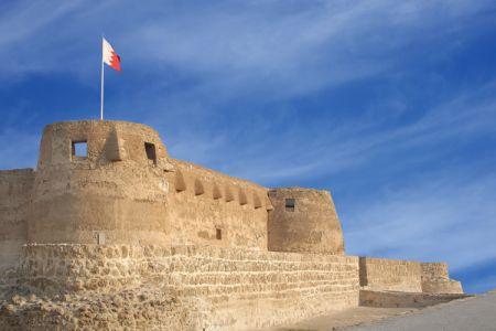 قلعة عراد في البحرين
