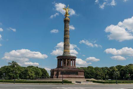 عمود النصر في برلين