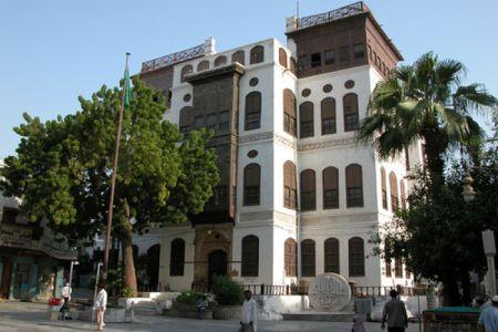 بيت نصيف في جدة